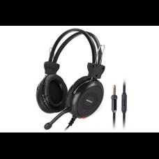 A4 TECH HEAD PHONE HS-30 (Single Port)