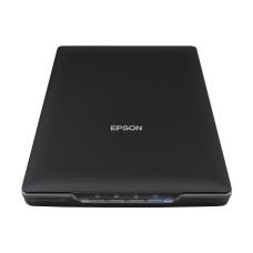 Epson Perfection V39 Flatbed Scanner