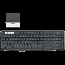 Logitech K375s Wireless Multi Device Keyboard
