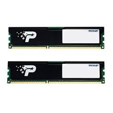 PATRIOT 4GB DDR4 2666MHZ (Signature Line)  With HEATSINK (Desktop RAM)