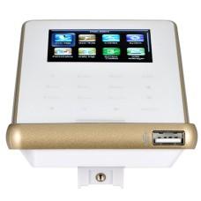 ZKTeco F22 Fingerprint Time Attendance & Access Control Device