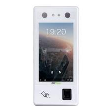 ZKTeco G4 Multi-Biometric Attendance & Access Control Device