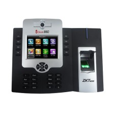 ZKTeco iClock880 Time Attendance Device with Access Control