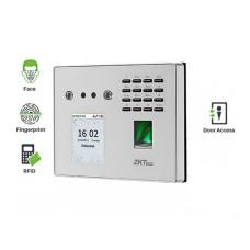 ZKTeco MB560-VL Visible Light Facial and Fingerprint Time Attendance Device