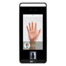 ZKTeco SpeedFace-V5L[P] Visible Light Facial Recognition Time Attendance Device