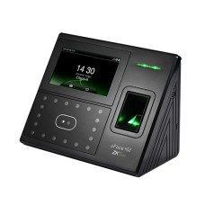 ZKTeco uFace402 Time Attendance Device with Access Control